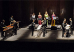 TYPANA Percussion Ensemble